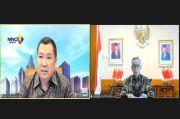 Ketua OJK: Visi Hary Tanoesoedibjo Membawa MNC ke Arah Digital Tepat!