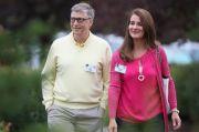 Bercerai, Bill Gates dan Melinda Tetap Bahu Membahu Urus Gates Foundation