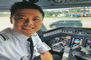 Kapten Vincent Raditya Sebut Novita Condro Bawa Kabur Anak
