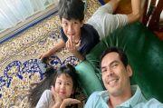 Kecewa Anak Dijemput Paksa, Atalarik Syach Tulis Surat Terbuka