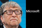 Kisah Berdirinya Perusahaan Raksasa Microsoft, dari DOS hingga Windows