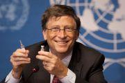Dirikan Microsoft pada 1975, Bill Gates Kini jadi Orang Terkaya ke-4 di Dunia