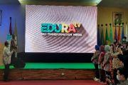 Permudah Masyarakat Mengakses Informasi Pendidikan, UNJ Luncurkan Edura TV
