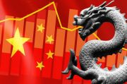 Ekonomi China Melesat di Tengah Corona, Ini Dia Rahasianya