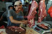 BUMN Pangan Klaim Impor Daging Sapi dari Brasil Bikin Harga Stabil Jelang Lebaran