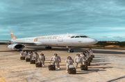Maskapai Super Air Jet: Pemain Baru dengan Pesawat Lama?