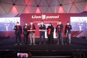 Joe Taslim Sejalan dengan Lion Parcel Dukung Pelaku UMKM Go Global