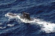 China Bantu RI Angkat Kapal Selam KRI Nanggala-402, Australia Hengkang