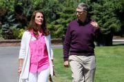 Kisah Lengkap Bill Gates-Melinda: Percintaan, Cerai dan Total Uang Mereka