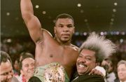 Mike Tyson Ditawari Don King Gelar Dunia Lawan Juara WBA Reguler