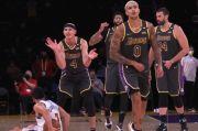 Hasil Lengkap Pertandingan NBA, Selasa (4/5/2021): Lakers Akhiri Paceklik Kemenangan