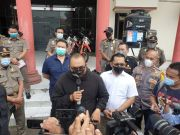 Pria yang Hina dan Olok-olok Pengunjung Mal Pakai Masker Akhirnya Minta Maaf