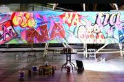 Lewat Pameran Seni, Warga di Bantaeng Beri Dukungan ke Nurdin Abdullah