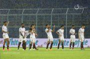 Kapten PSM Makassar Ingatkan Rekan-rekannya Jaga Kondisi Tubuh Selama Libur