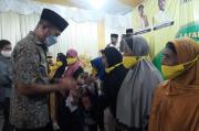 Musa Rajekshah Ajak Kader Golkar Sumut Tingkatkan Kegiatan Sosial Masyarakat