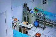 Sempat Viral di Medsos, Pelaku Pencurian di Ruang Isolasi COVID-19 Diciduk
