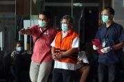 Terbukti Korupsi Tanah Kuburan, Wabup OKU Divonis 8 Tahun Penjara