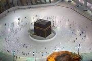 Arab Saudi Izinkan Hotel di Mekkah Terima Tamu Umrah