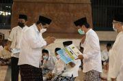 Pemprov Jateng Memberi Bantuan untuk Bidang Keagamaan