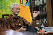 Gubernur Ganjar Dukung Penuh Langkah Tegas Walkot Gibran Copot Lurah Terkait Pungli