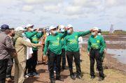 Pemprov Kalteng Harap Food Estate Libatkan Petani Secara Langsung