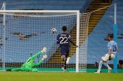Singkirkan PSG, Man City Rasakan Final Liga Champions Perdana