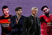 Preview AS Roma vs Manchester United: Langkah Pemungkas ke Puncak