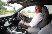Hyundai Santa Fe Menanti Jose Mourinho di AS Roma