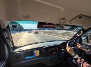 Pengalaman Nyetir DFSK Super Cab Bawa Semen 1 Ton, tapi Harus Irit