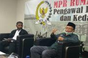 Novel Baswedan Gagal Tes, DPR Tagih Penjelasan Proses Alih Status Pegawai KPK