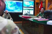 Bertemu Perwakilan Militer AS, KSAD Andika Bicara tentang Interaksi Prajurit