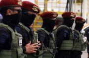 KKB Dilabeli Teroris, Polri Pastikan Densus 88 Belum Turun ke Papua