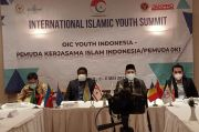 Pemuda Diharapkan Jadi Juru Damai bagi Dunia