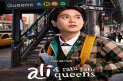 Iqbaal Ramadhan Cari Arti Keluarga di Film Ali & Ratu Ratu Queens