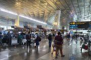 Hindari Larangan Mudik Lebaran, Pemudik dari Bandara Soetta Berangkat Lebih Cepat