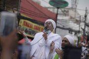 Jadi Saksi dalam Sidang Habib Rizieq, Epidemiologi UI Sebut Mer-C Tak Berhak Lakukan Swab