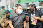 Jelang Lebaran, Kuasa Hukum Ajukan Penangguhan Penahanan Habib Rizieq