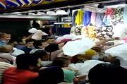 Kerumunan di Mal Thamrin City, Polisi Tutup Toko Pakaian Khalisa