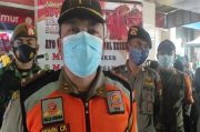 Pasar Tanah Abang Kembali Ramai, Satpol PP: Yang Penting Sudah Sadar Masker