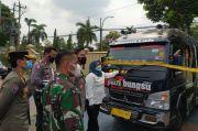 8 Travel Gelap Diamankan Polisi di Bogor, Tarif Mudik Sekitar Rp500.000-Rp1 Juta