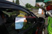 Keluar Masuk Kota Tangerang, Warga Harus Punya SIKM