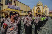 Penyekatan Mudik di Bogor, 1.500 Personel Gabungan Dikerahkan