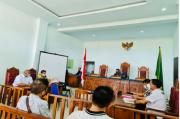 Pengacara Kukuh Penetapan Tersangka Kakek Henky Oleh Penyidik Polres Tanjung Pinang Tak Sah