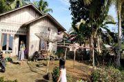 Gempa M5,8 Guncang Tuapejat Mentawai Ratusan Warga Mengungsi