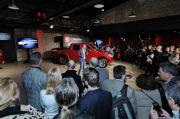 Tertunda karena Pandemi, Chicago Auto Show 2021 Akan Digelar 15-19 Juli
