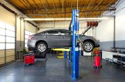 Meski Tak Dipakai Mudik Lebaran, Mobil Harus Tetap Dilakukan Perawatan