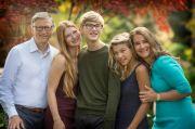Bill Gates Tak Mau Wariskan Harta Berlimpah pada Anak, Ini Alasannya