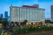 Renovasi Hotel Sari Pan Pacific, Parna Jaya Gelontorkan Rp360 Miliar