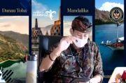 Batik Tulis Pamekasan Menuju Kancah Dunia, Sandiaga: Bangga!
