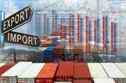 Neraca Perdagangan Kuartal I Surplus, Tapi Defisit Terhadap China